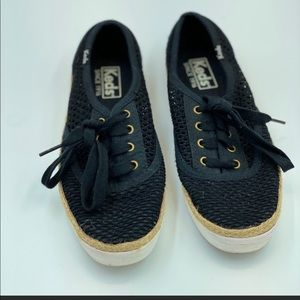 Keds Sneakers Black Size 6